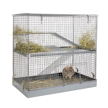 Little Zoo Rambler 2 Cage