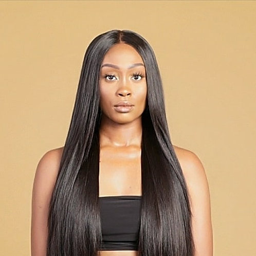 Bundles with Closure/Frontal & BOB Collection