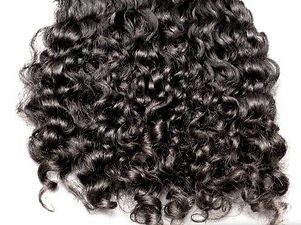 Wavy Curly