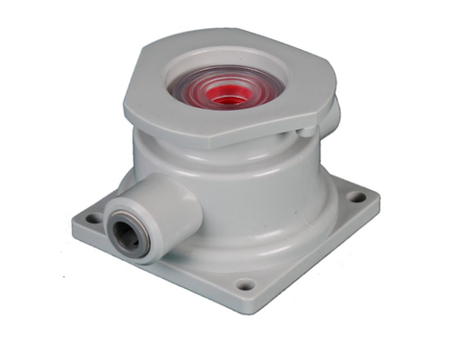 Grundy Cleaning Socket (Wall Mount)