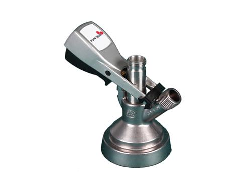 Grundy Keg Coupler (Micromatic)