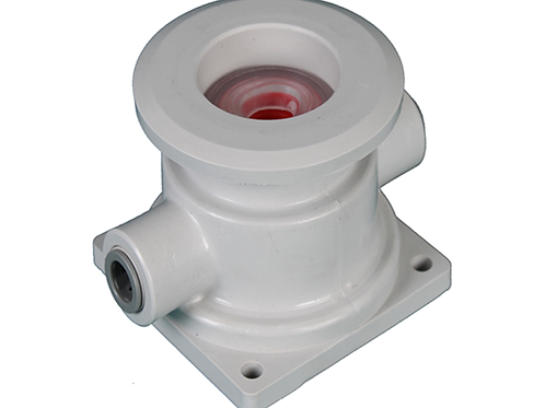 A-Type Cleaning Socket (Wall Mount)