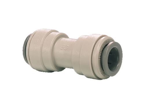 "3/8"" Straight Connector"