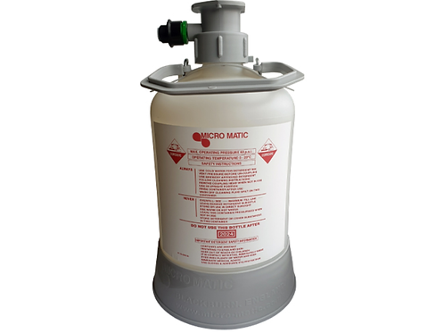 5Ltr Pressurised Cleaning Bottle - A-Type Connection