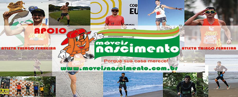 Atleta Thiago Ferreira