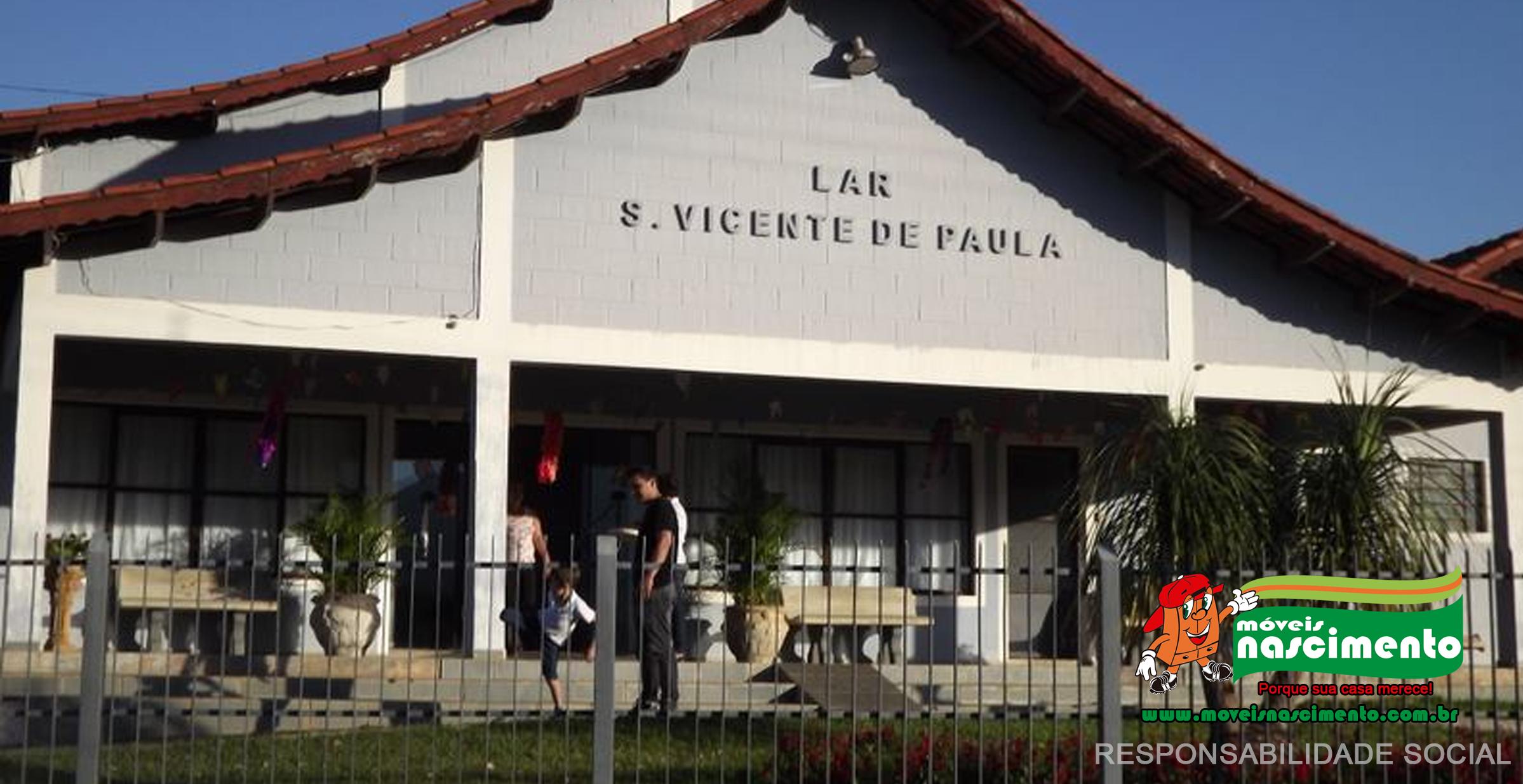 Lar São Vicente de Paula