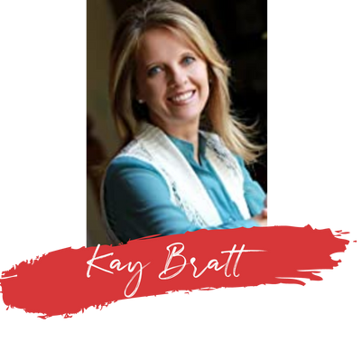 Interview with Contemporary Women's Fiction Author Kay Bratt.
