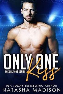 Only One Kiss by Natasha Madison.jpeg