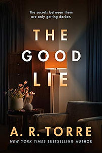 The Good Lie by A.R. Torre.jpeg