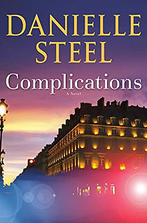 Complications by Danielle Steel.jpeg