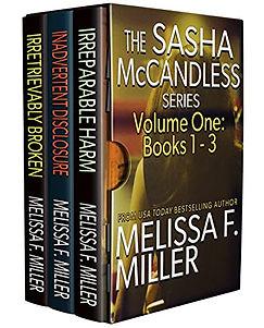 The Sasha McCandless Series Melissa F. Miller.jpeg