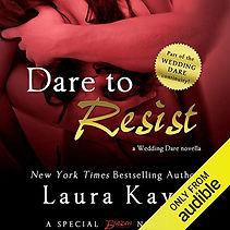 Dare to Resist Audiobook by Laura Kaye.jpeg