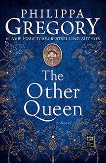 The Other Queen by Philippa Gregory.jpeg