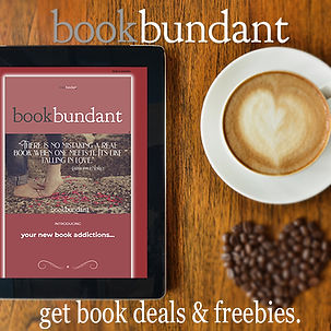 Bookbundant Romance Book Promotions