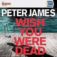Wish You Were Dead Audiobook Peter James.jpeg