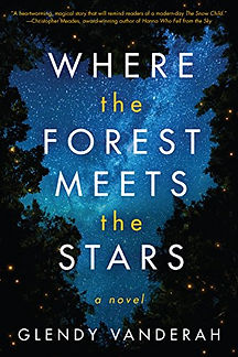 Where the Forest Meets the Stars by Glendy Vanderah.jpeg