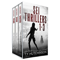 Sei Thrillers Box Set by Ty Hutchinson.png