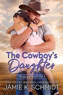The Cowboy's Daughter by Jamie K. Schmidt.jpeg