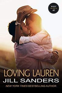 Loving Lauren by Jill Sanders.jpeg