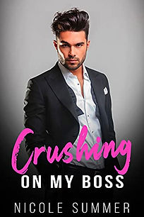 Crushing on My Boss by Nicole Summer.jpeg
