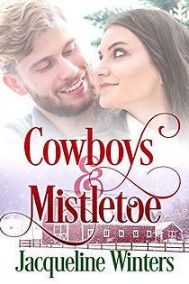 Cowboys and Mistletoe by Jacqueline Winters.jpeg
