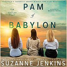 Pam of Babylon Audiobook by Suzanne Jenkins.jpeg