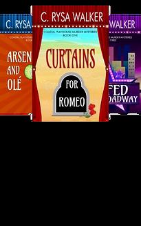 Coastal Playhouse Murder Mysteries by C. Rysa Walker.png