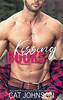 Kissing Books by Cat Johnson.jpg