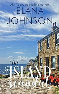 The Island Scandal by Elana Johnson.jpeg