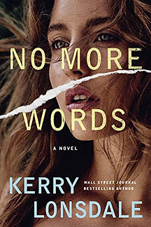 No More Words by Kerry Lonsdale.jpeg