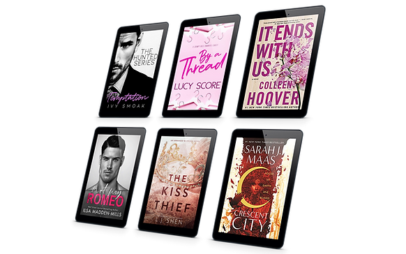 best romance book promotion sites