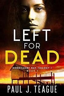 Left For Dead by Paul J. Teague.jpg