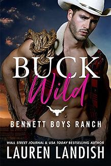 Buck Wild by Lauren Landish.jpeg