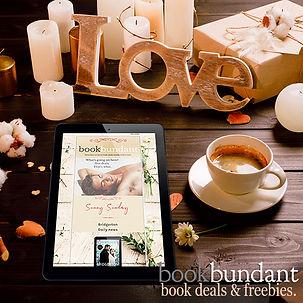 Bookbundant Romance Book Promo Site