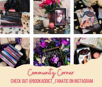 Bookbundant Community Corner Brittsbooksss Instagram