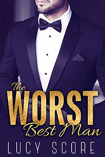 The Worst Best Man by Lucy Score.jpeg