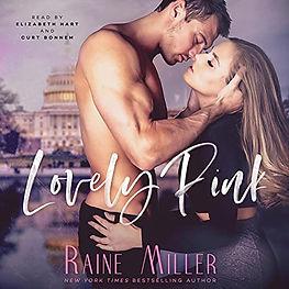 Lovely Pink Audiobook.jpeg