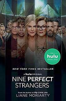 Nine Perfect Strangers by Liane Moriarty.jpeg