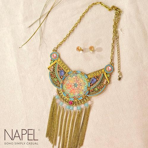 Boho Necklace - Classic
