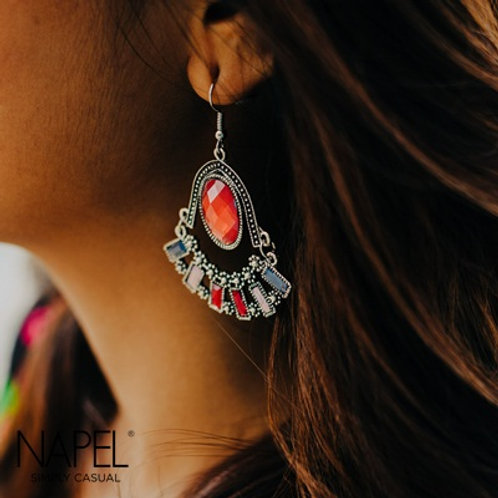 Boho Earring - Bell