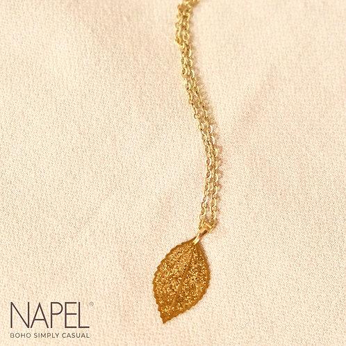 Metal Boho Necklace