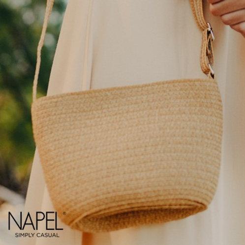 Handmade Boho Sling Bag