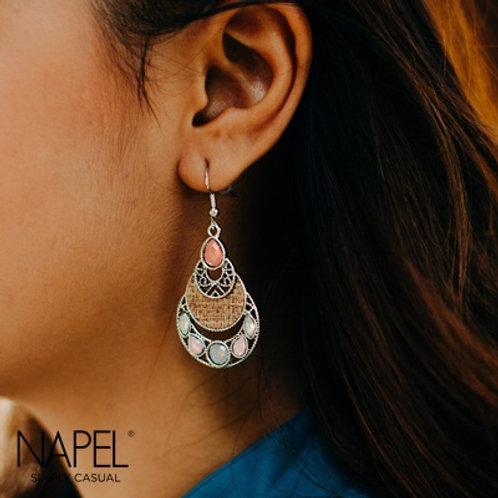 Boho Earring - Tear Drop