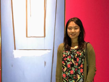 Tutor Of The Week: Debbie Chang