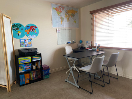 Paige To Page Tutoring| The Tutor With A Plan