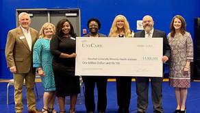 Minority Health Institute receives a   $1 million grant from UniCare Health Plan of West Virginia