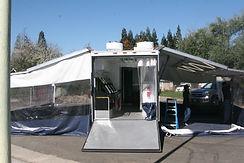 double eagle spray booth