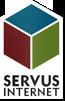 Website Konzeptionierung und Umsetzung von Servus-Internet.de Web & Design Landshut