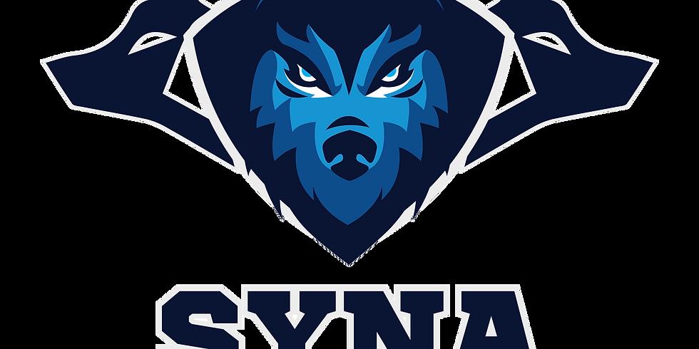Inauguração CF Syna