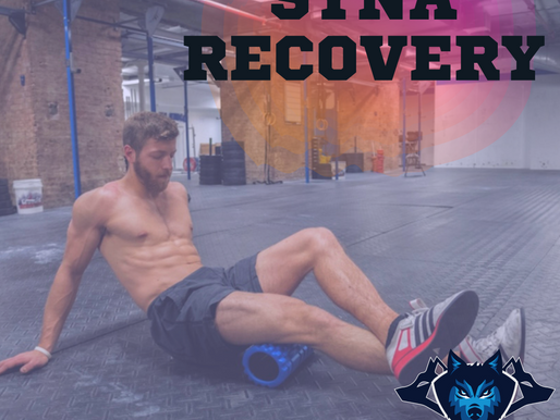SYNA RECOVERY